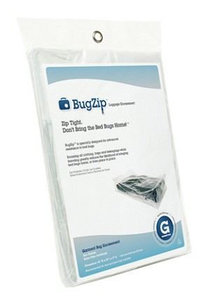 BZ300 BugZip Bed Bug Resistant Garment Bag Encasement